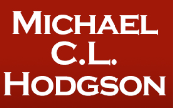 zzz – Michael Hodgeson